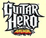 Jaquette Guitar Hero Arcade