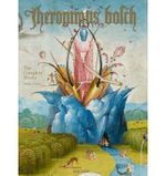 Couverture Hieronymus Bosch