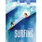 Couverture Surfing