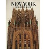 Couverture New York