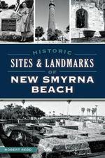 Couverture Historic Sites & Landmarks of New Smyrna Beach