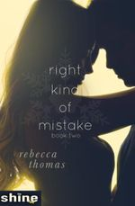 Couverture Right Kind of Mistake: Book Two