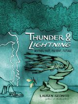 Couverture Thunder and Lightning