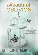 Couverture Beautiful Oblivion