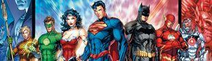 Cover Histoire d'un Marvelfan qui acheta du DC