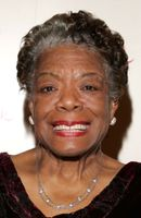 Photo Maya Angelou
