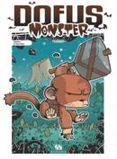 Couverture Moon - Dofus Monster, tome 12