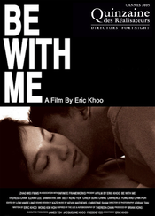 Affiche Be With Me