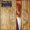 Pochette Stepping Out: The Very Best of Joe Jackson