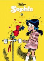 Couverture Sophie - l'intégrale - Tome 4