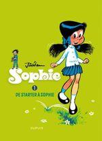 Couverture Sophie - l'intégrale - Tome 1