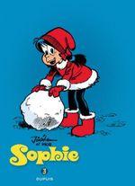 Couverture Sophie - l'intégrale - Tome 3