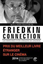 Couverture Friedkin connection