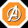 Illustration Avengers