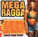 Pochette Mega Ragga