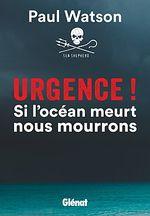 Couverture Urgence !