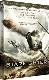 Affiche Starfighter