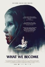 Affiche What We Become