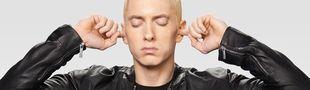 Cover Les meilleurs albums d'Eminem