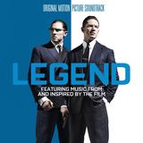 Pochette Legend: Original Motion Picture Soundtrack
