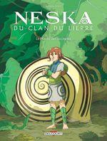 Couverture Le Marché des coccinelles - Neska du Clan du Lierre, tome 1