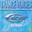 Pochette Trance Voices, Volume 16