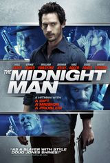 Affiche The Midnight Man