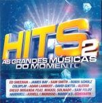 Pochette Hits 2: As grandes músicas do momento