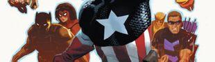 Cover Les meilleures histoires des Avengers