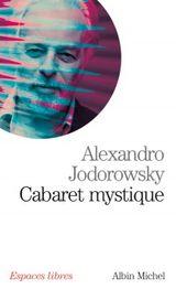 Couverture Cabaret mystique