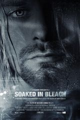 Affiche Soaked in Bleach