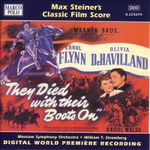 Pochette They Died with their Boots On (Soundtrack from the Motion Picture) (OST)