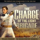 Pochette The Charge of the Light Brigade (The Comple Max Steiner Score) (OST)