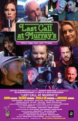 Affiche Last Call at Murray's