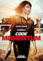 Affiche Code Momentum