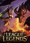 Jaquette League of Legends