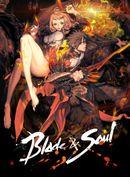 Jaquette Blade & Soul