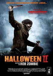 Affiche Halloween II