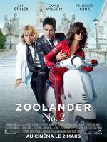 Affiche Zoolander No. 2