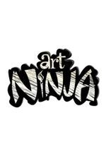 Affiche Art Ninja