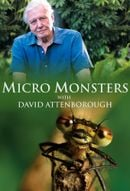 Affiche Micro Monsters with David Attenborough