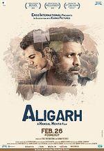 Affiche Aligarh