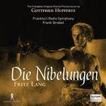 Pochette Die Nibelungen (OST)