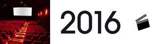 Cover Vus au ciné en 2016