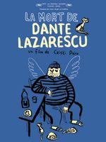 Affiche La Mort de Dante Lazarescu