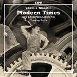 Pochette Modern Times (OST)
