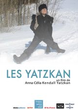 Affiche Les Yatzkan