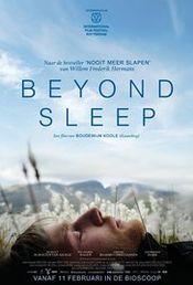 Affiche Beyond Sleep
