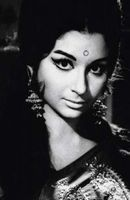 Photo Sharmila Tagore