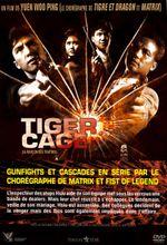 Affiche Tiger Cage